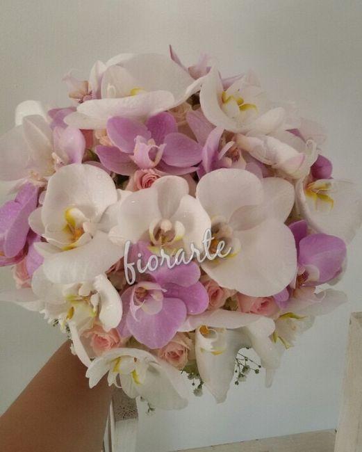 Quanto costa un mazzo di fiori free fiori lisianthus with for Costo per costruire un mazzo coperto