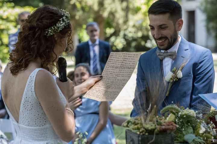 Ci siamo sposati!!!! - 9