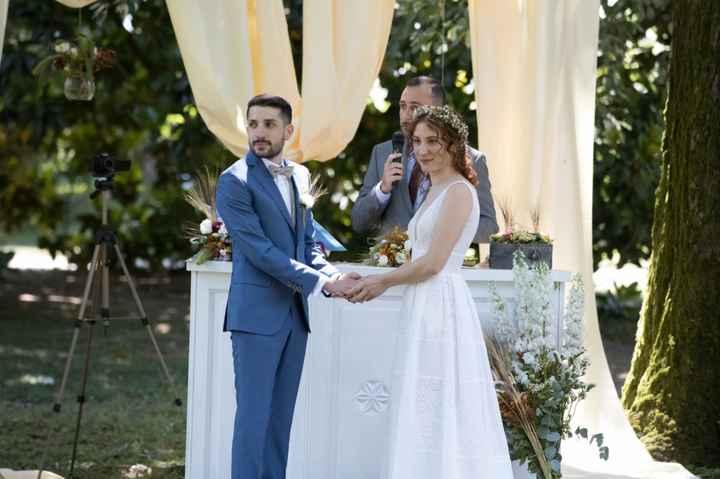 Ci siamo sposati!!!! - 12