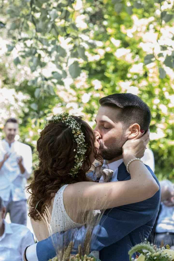 Ci siamo sposati!!!! - 13