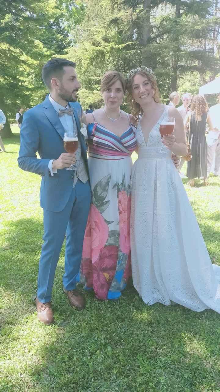 Vestito da sposo non da cerimonia - 2