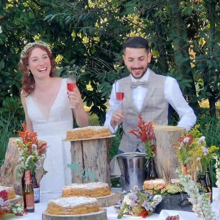 Vestito da sposo non da cerimonia - 3