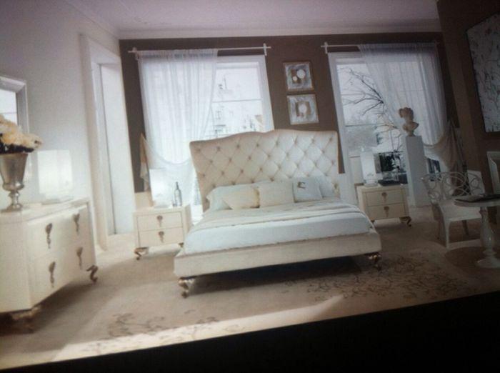 Sondaggio: prezzo e marca della vostra camera da letto? - Vivere ...