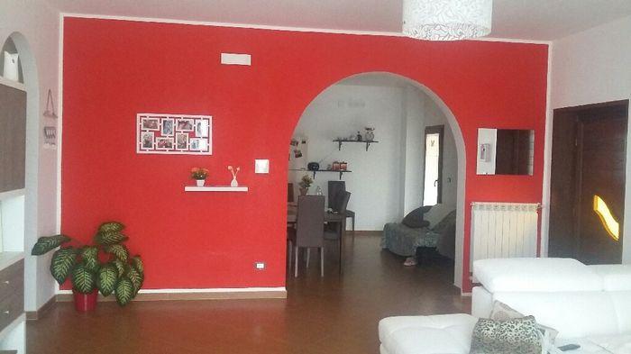 Arco dentro casa vivere insieme forum - Arco tra cucina e salotto ...