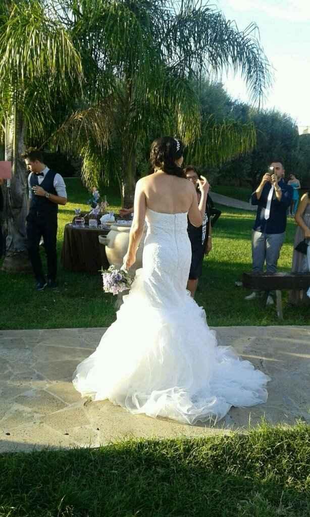 Il nostro matrimonio...finalmente sposi! - 43