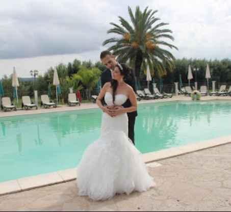 Il nostro matrimonio...finalmente sposi! - 48