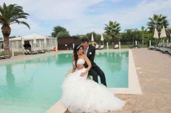 Il nostro matrimonio...finalmente sposi! - 49