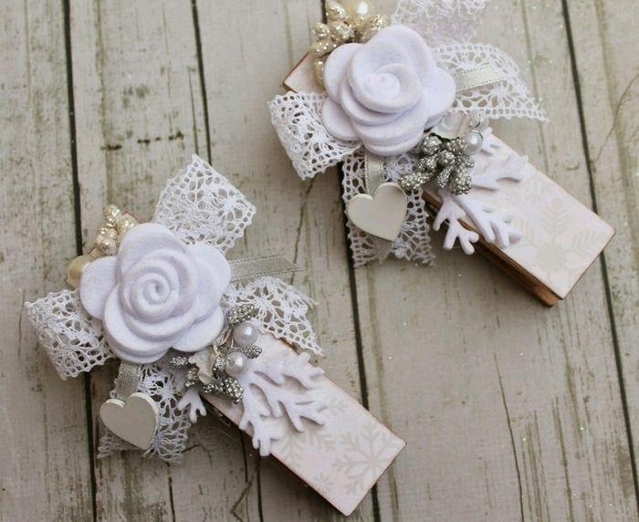 Matrimonio Natale Idee : Matrimonio shabby chic idee organizzazione