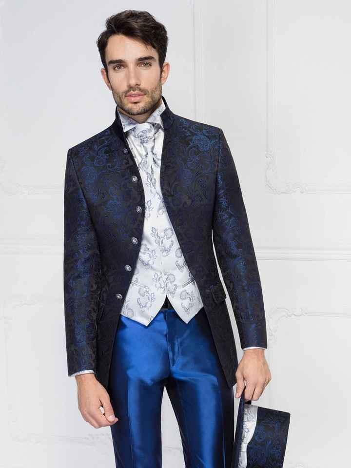 Con quale abito vorreste vedere fm il giorno delle nozze? - 1