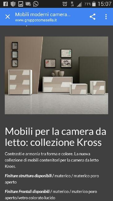 Tomasella camera kross - Prima delle nozze - Forum Matrimonio.com