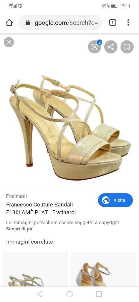 Help scarpe - 2
