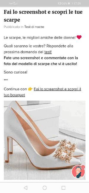 Fai lo screenshot e scopri le tue scarpe 27