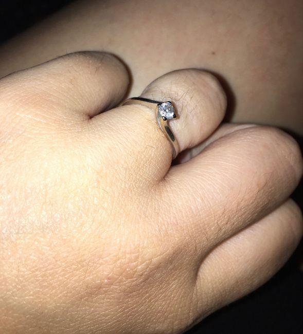Parlaci del tuo anello di fidanzamento e scarica il regalo 16