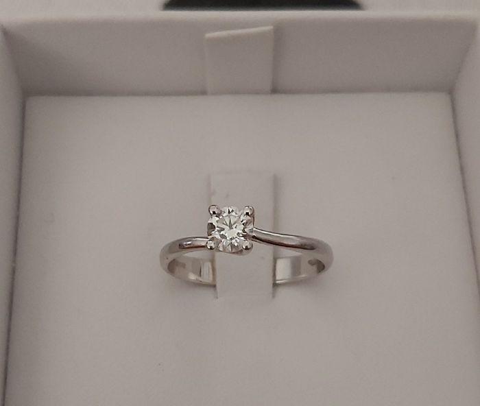 In che modo ti prendi cura del tuo anello di fidanzamento? 2