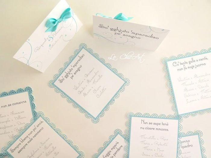 Matrimonio Tema Napoletano : Il mio matrimonio a tema dolce fai da te forum matrimonio