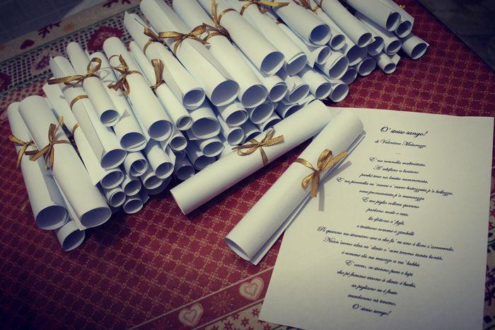 Matrimonio Tema Napoletano : Spose tema classico napoletano campania forum