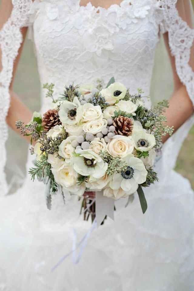 Bouquet invernali? - 1