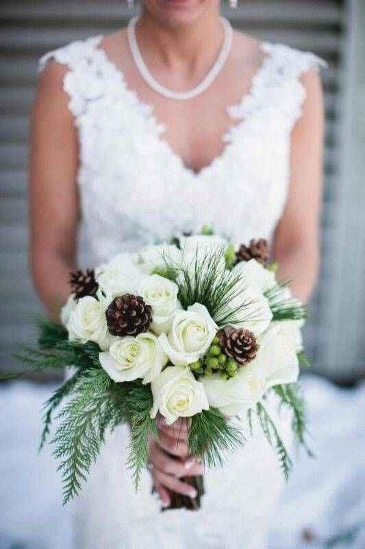 Bouquet invernali? - 2