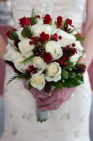 Bouquet invernali? - 16