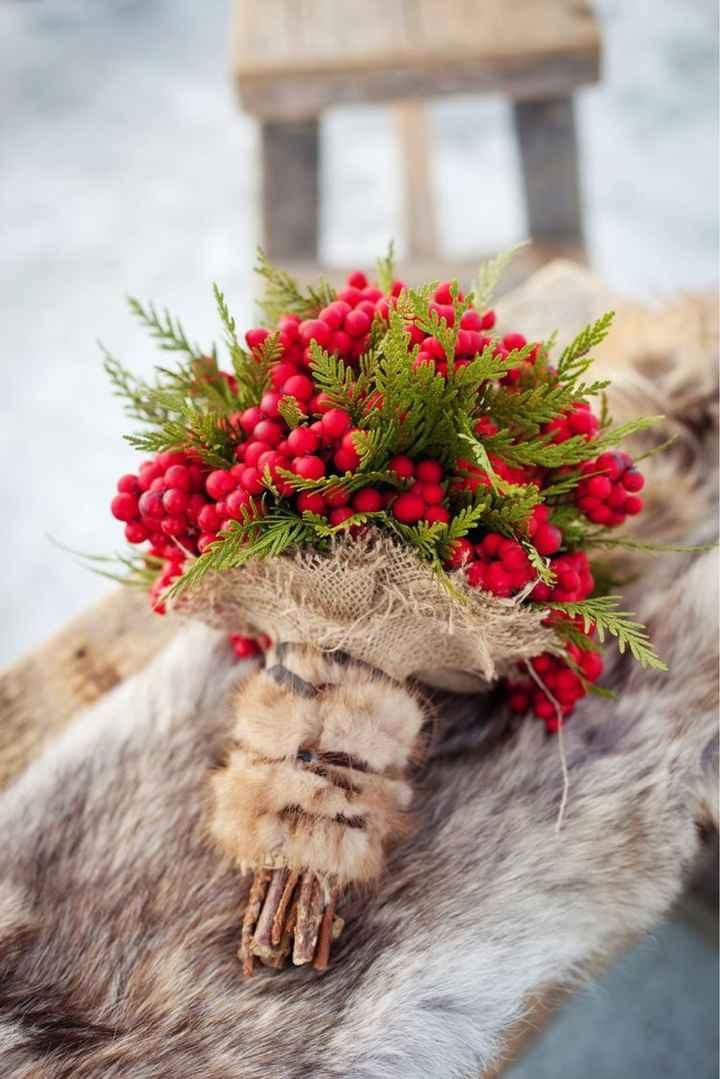 Bouquet invernali? - 20