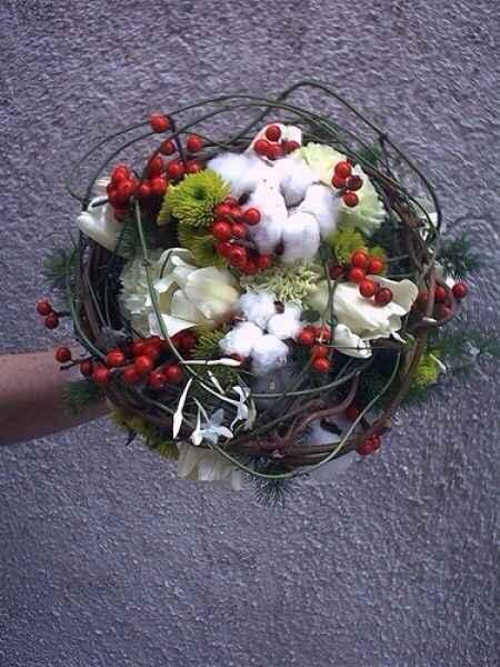 Bouquet invernali? - 21