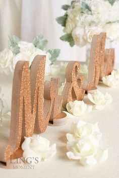 Matrimonio Rosa & Oro - 2