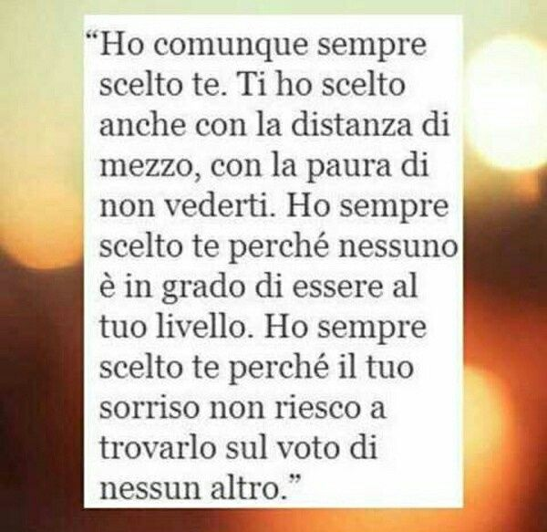 Molto Amore a distanza a lieto fine ❤ - Forum Matrimonio.com HF53