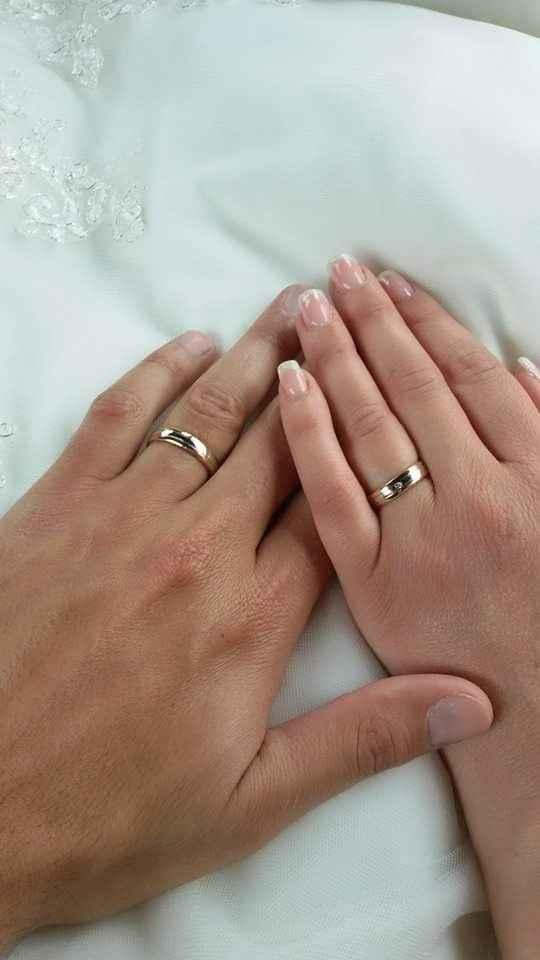 Sposata feliceemente - 5