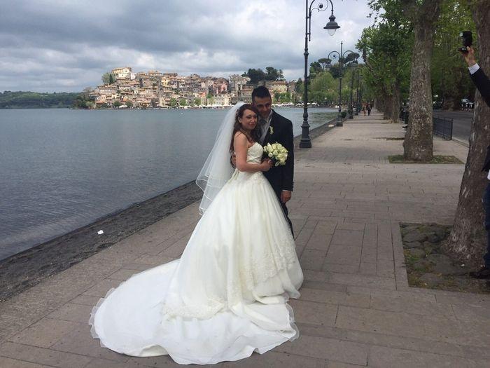 Sposata feliceemente - 1