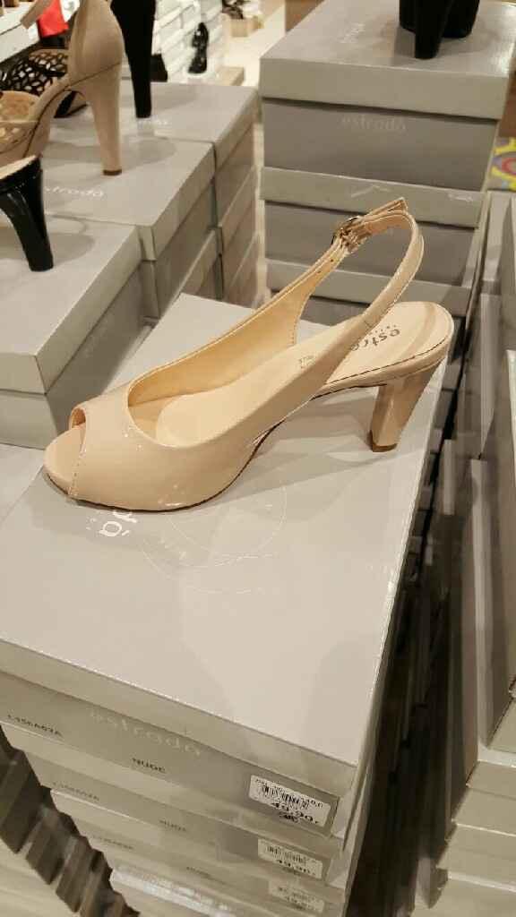 Forse ho trovato le scarpe - 1