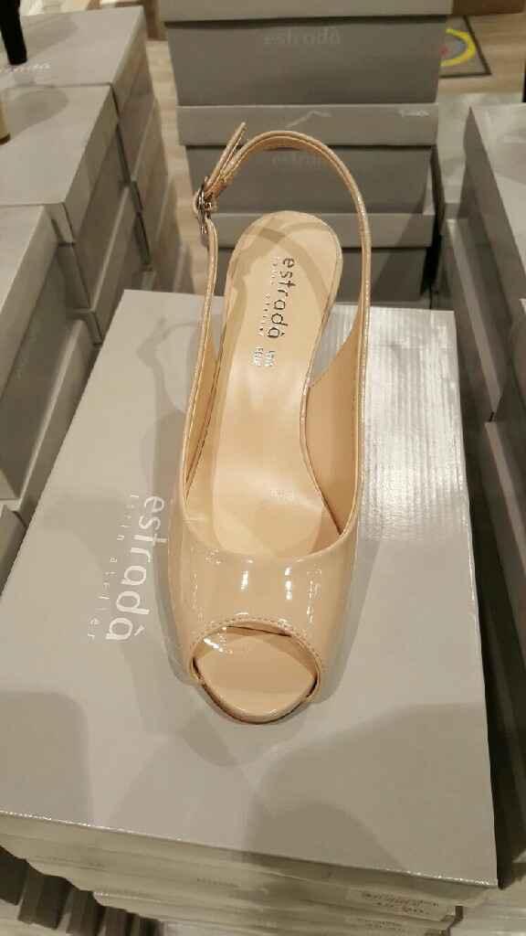 Forse ho trovato le scarpe - 2