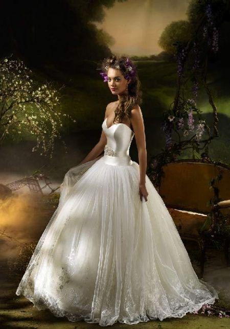 Abiti Da Sposa Lazaro.Abiti Lazaro Che Ne Dite Moda Nozze Forum Matrimonio Com