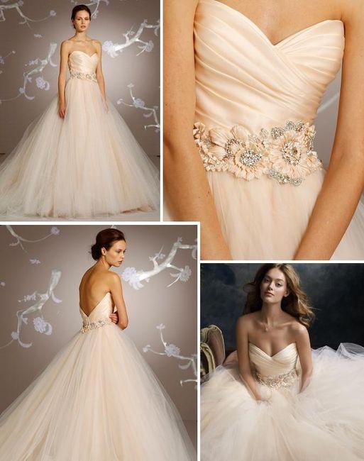 Vestiti da sposa lazaro prezzi