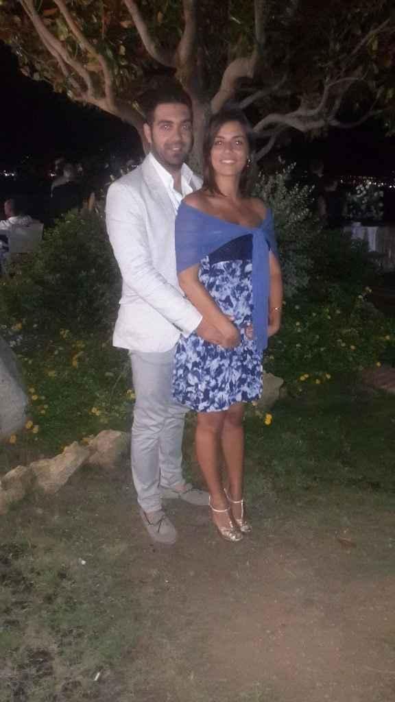matrimonio Ivana