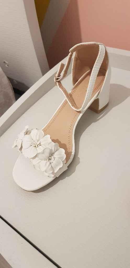 Cercasi scarpe da sposa catania - 1