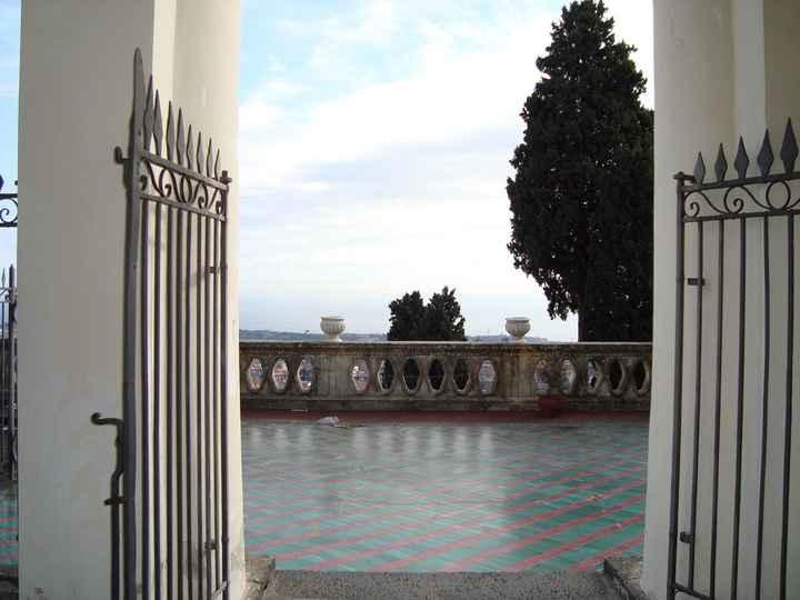 Chiesa eremo di sant'anna aci catena - 2