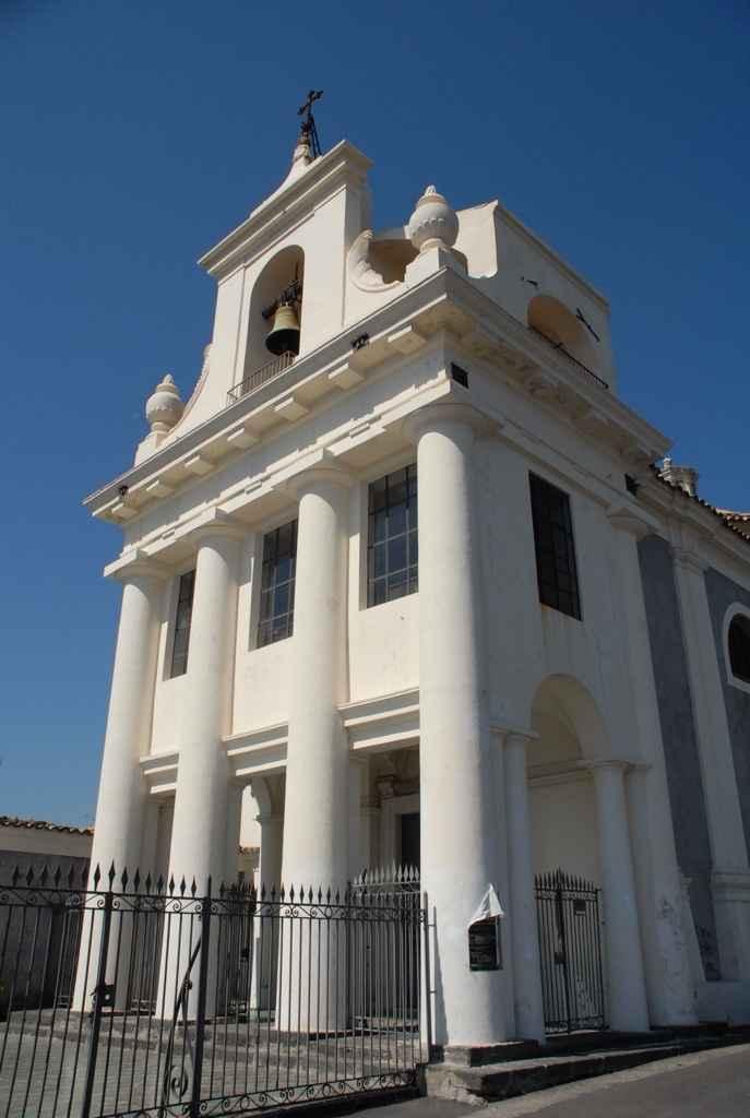 Chiesa eremo di sant'anna aci catena - 3
