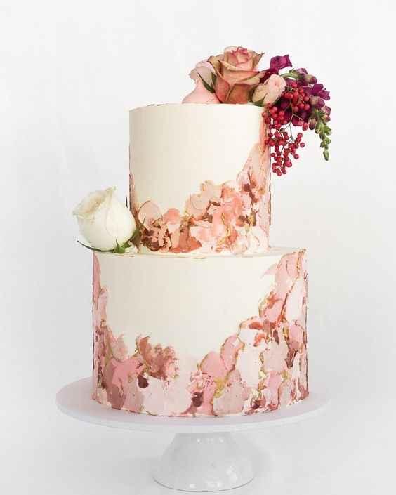 Grafica torta 🥰 - 1