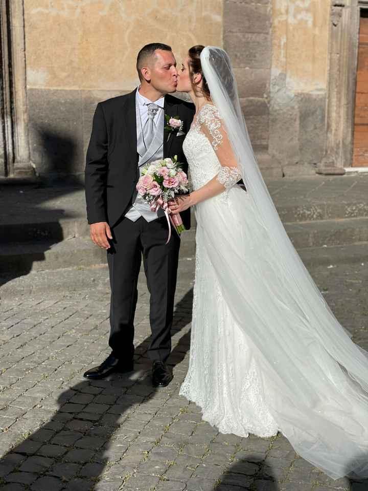 Finalmente sposati!💍26.06.2021 - 1