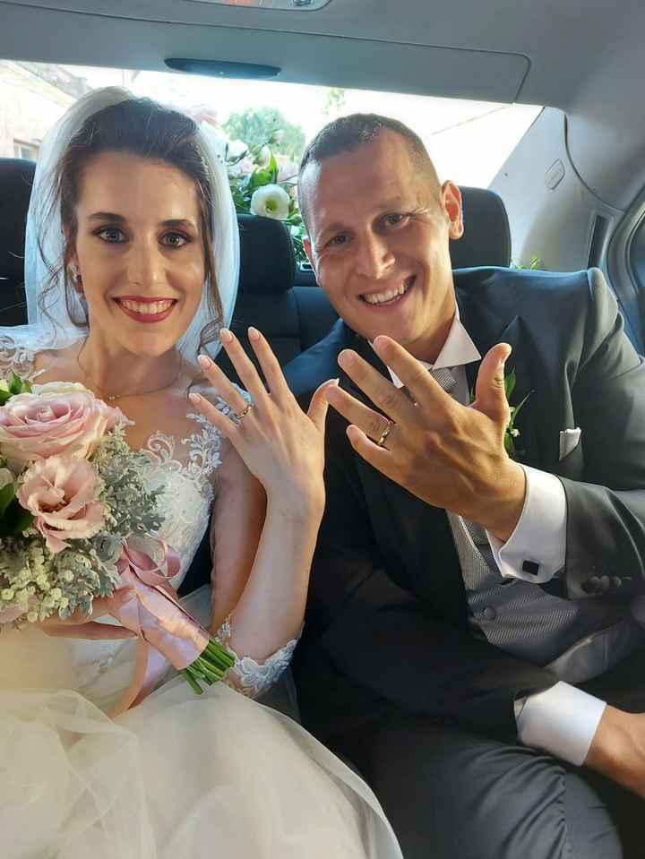 Finalmente sposati!💍26.06.2021 - 2