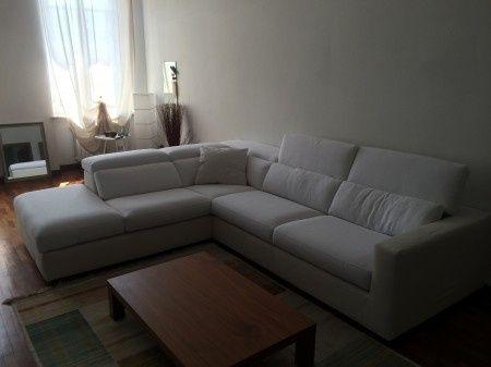 Di che colore il vostro divano pagina 4 vivere for Poltrone e sofa biella