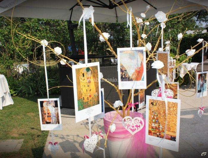 Matrimonio Tema Arte : Tema matrimonio arte fai da te forum