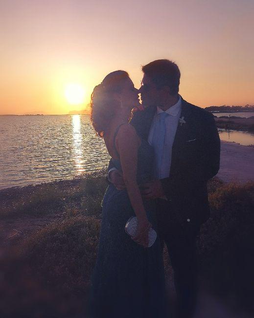 Avete una foto di coppia preferita? 8