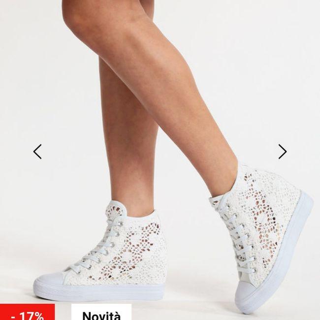 Personalizzare sneakers 1