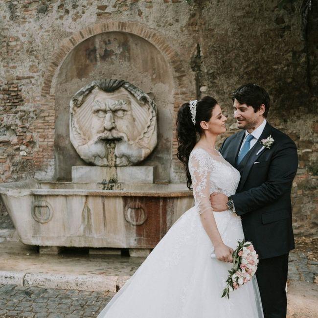 10 Luglio 2021 Finalmente Sposi!!!!😍 😍 2