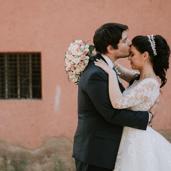 10 Luglio 2021 Finalmente Sposi!!!!😍 😍 3