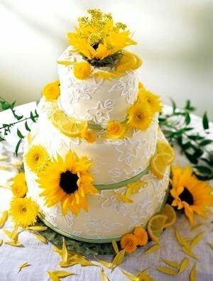 Torta Matrimonio Girasoli : Torta non mi piacciono pagina organizzazione