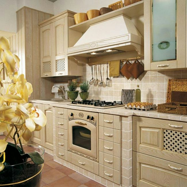 La mia cucina vivere insieme forum - Cucine floritelli ...