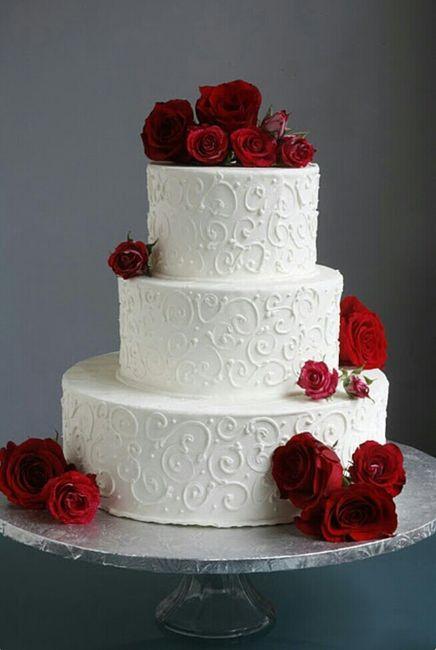 Torta nuziale ricevimento di nozze forum for Piani domestici a forma di t