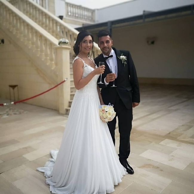 Il nostro matrimonio 😍 - 2
